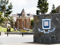 Brisbane Grammar School has been named and shamed as slow to respond to the redress scheme.
