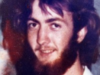 Tony Jones went missing on the 'highway of death' and his remains have never been found.